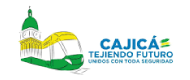 Alcaldía Municipal de Cajicá